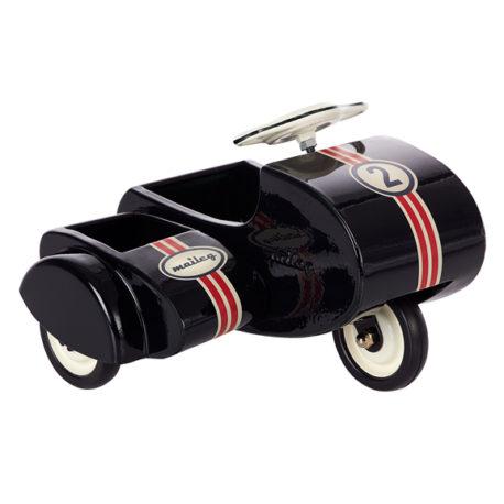 sidecar maileg noir black scooter sidecar metal
