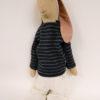 t-shirt pantalon maileg mega bunny rabbit