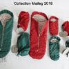 sac de couchage maileg collection 2018 best friend et mouse
