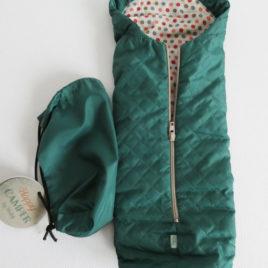 sac de couchage maileg vert
