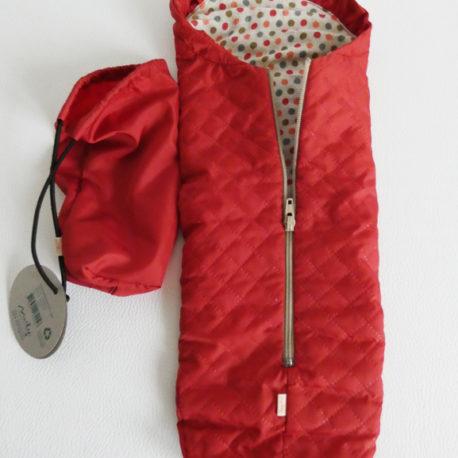 sac de couchage maileg best friend rouge