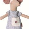 vêtement nurse maileg souris micro infirmière