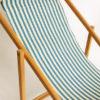 chaise longue poupees doudous grand modele