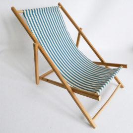 grande chaise longue pour poupees