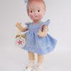 patsy 1986 effanbee doll