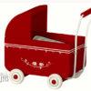 baby landau maileg rouge My