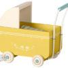 landau maileg my baby jaune