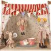 circus maileg cirque