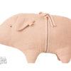 cochon maileg rose small pig