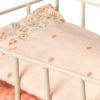 maileg lit baby cot rose