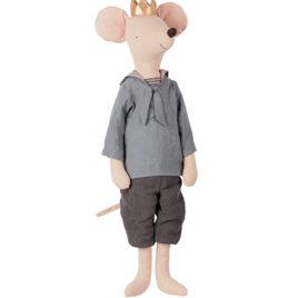 souris maileg mega prince 80 cm mega mouse