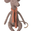 cool rat gris maileg