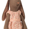mini lapin maileg bunny brown zoe