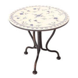 table ronde maileg micro