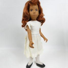 doll sasha redhead 108