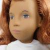 doll sasha redhead 108 poupee rousse