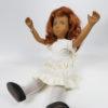 poupee sasha trendon redhead 108