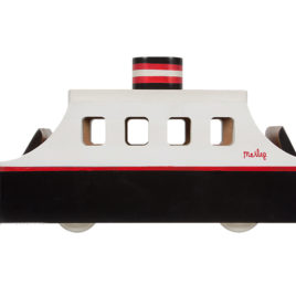 ferry maileg bateau paquebot