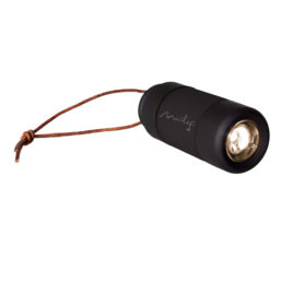 lampe maileg flashlight black lampe de poche
