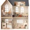 maison de poupee maileg dollhouse ht 80 cm