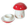 set bunny honey maileg melamine