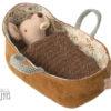 bébé souris maileg avec couffin 16971300