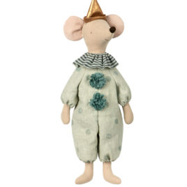 circus clown maileg souris 50 cm