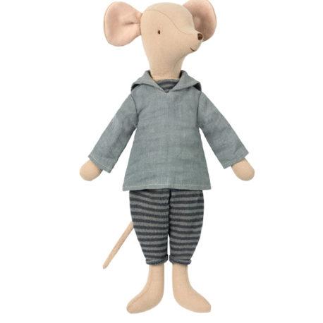 maileg souris boy medium mouse boy