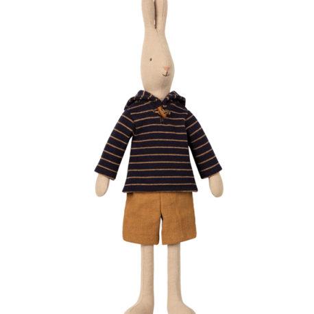 rabbit maileg size 3 lapin sailor blue