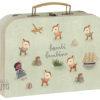 valise bambi bambino maileg suitcase