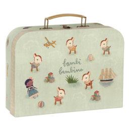 valise bambi maileg suitcase bambino bambi