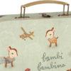 valise maileg bambi bambino 11920000