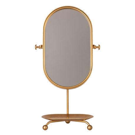 miroir maileg doré pour enfants