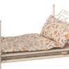 maileg lit metal blanc bed 2019