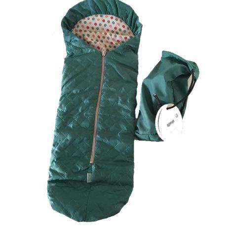 sac de couchage maileg vert best friends B