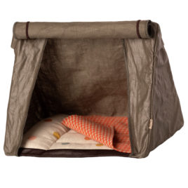 Tente Maileg pour Souris et Lapins – Haut 19 cm