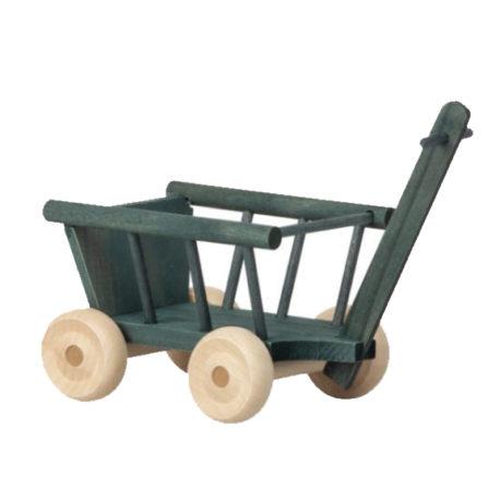 wagon maileg petrol