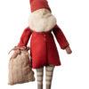 pere noel maileg santa winter friends