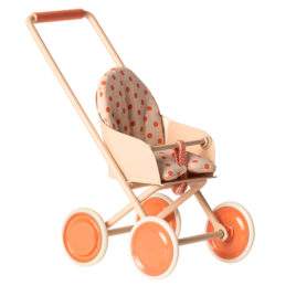 poussette maileg corail micro stroller