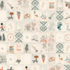 14-9301-00 papier giftwrap days of december