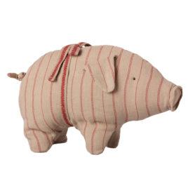 14-9906-00 cochon maileg rayé small