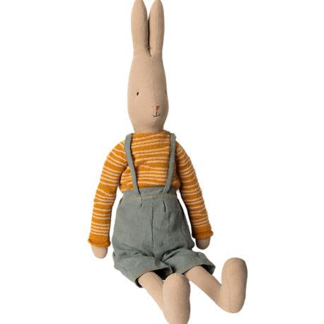 16-9521-00 lapin rabbit maileg taille 5