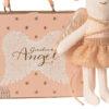 16-9722-01 ange gardien maileg avec valise