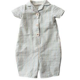9422 pyjama combi maileg taille 4 bunnies rabbits