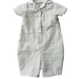 9522 combinaison pyjama maileg taille 5 rabbits bunnies