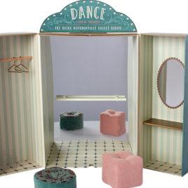 ballet school maileg ecole de danse