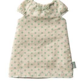 chemise de nuit bunnies maileg taille 2 menthe ou rabbits