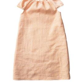 chemise de nuit maileg taille 5 lapins 9502