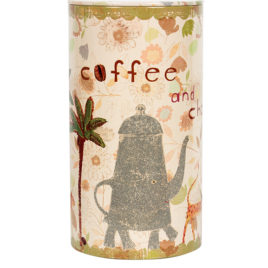 maileg boite café chocolat coffee tin can