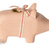 maileg bougeoir cochon rose small